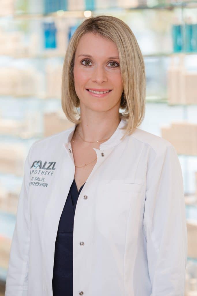 Pia Salzl