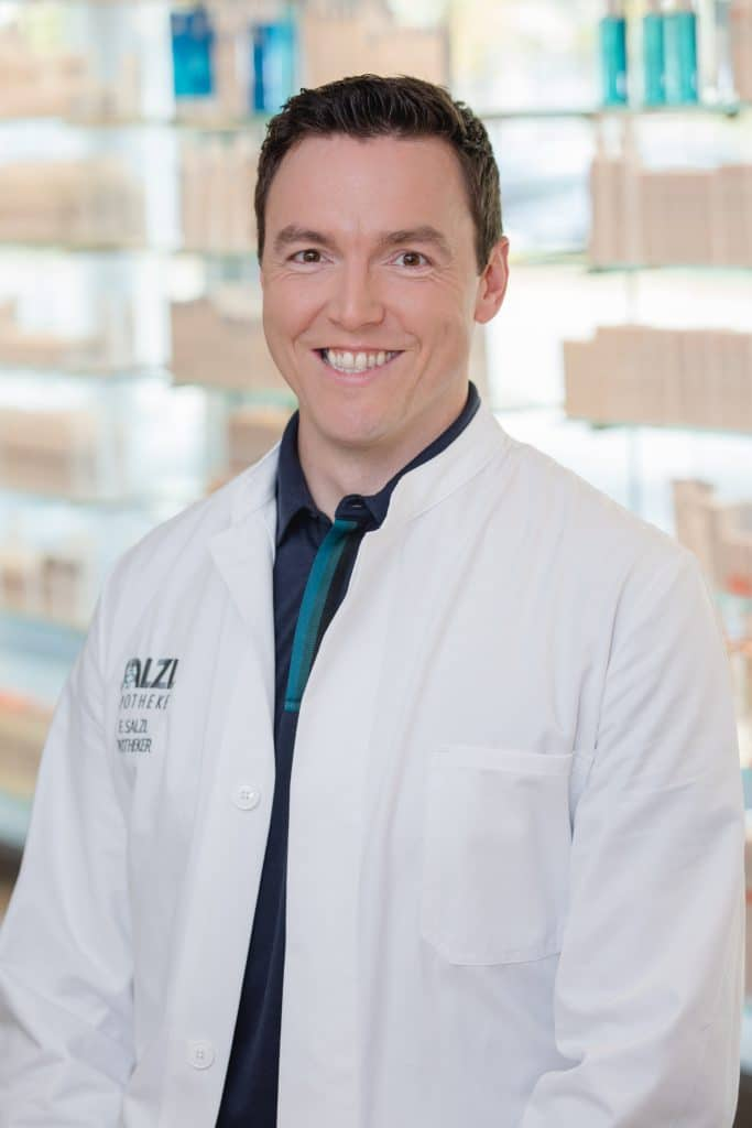 Fabian Salzl
